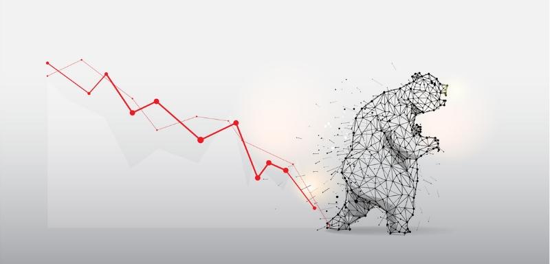 bear market in crypto