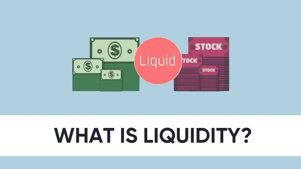 what is liquidity in crypto