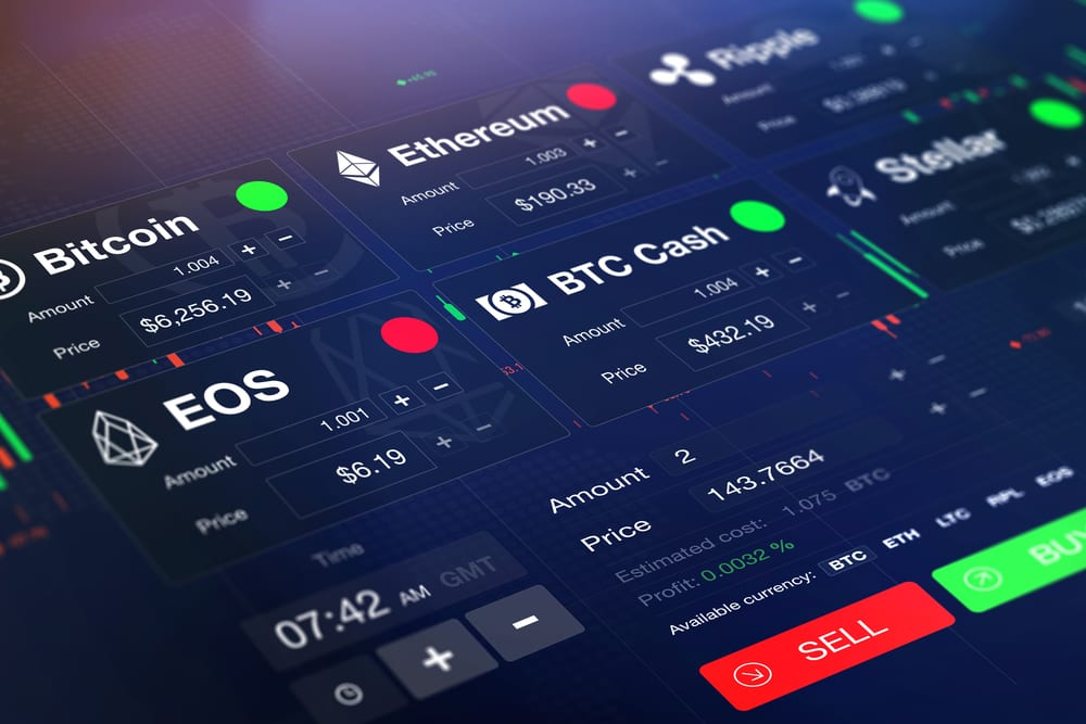how bot trading in crypto affects the markets
