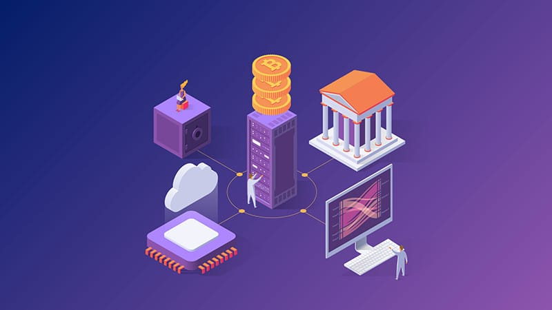 what does staking in crypto mean